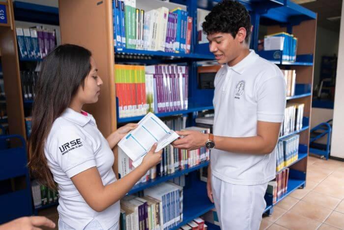 Licenciatura en Médico Cirujano Oaxaca