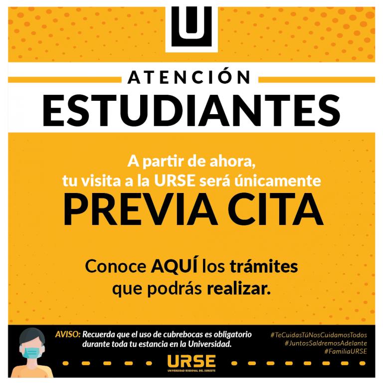 Atenció Estudiantes