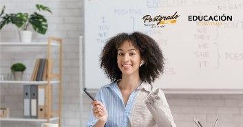 Webinar la enseñanza del idioma inglés en la actualidad
