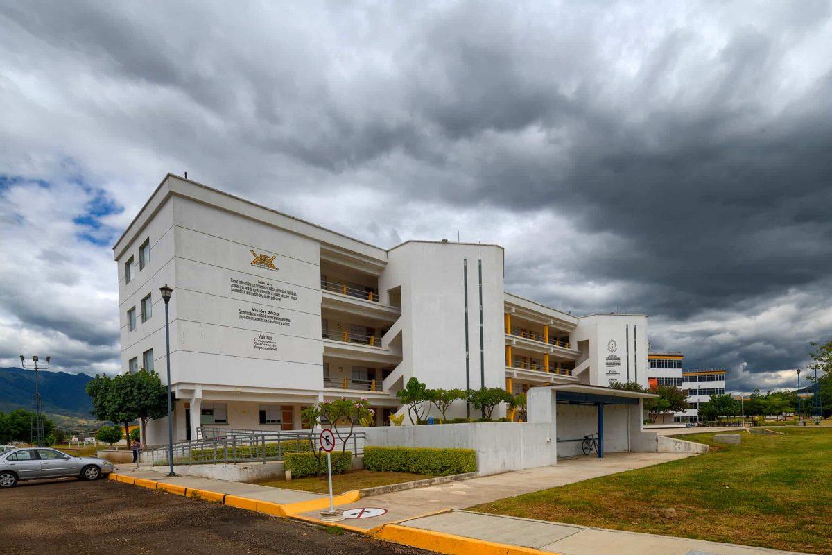URSE Oaxaca