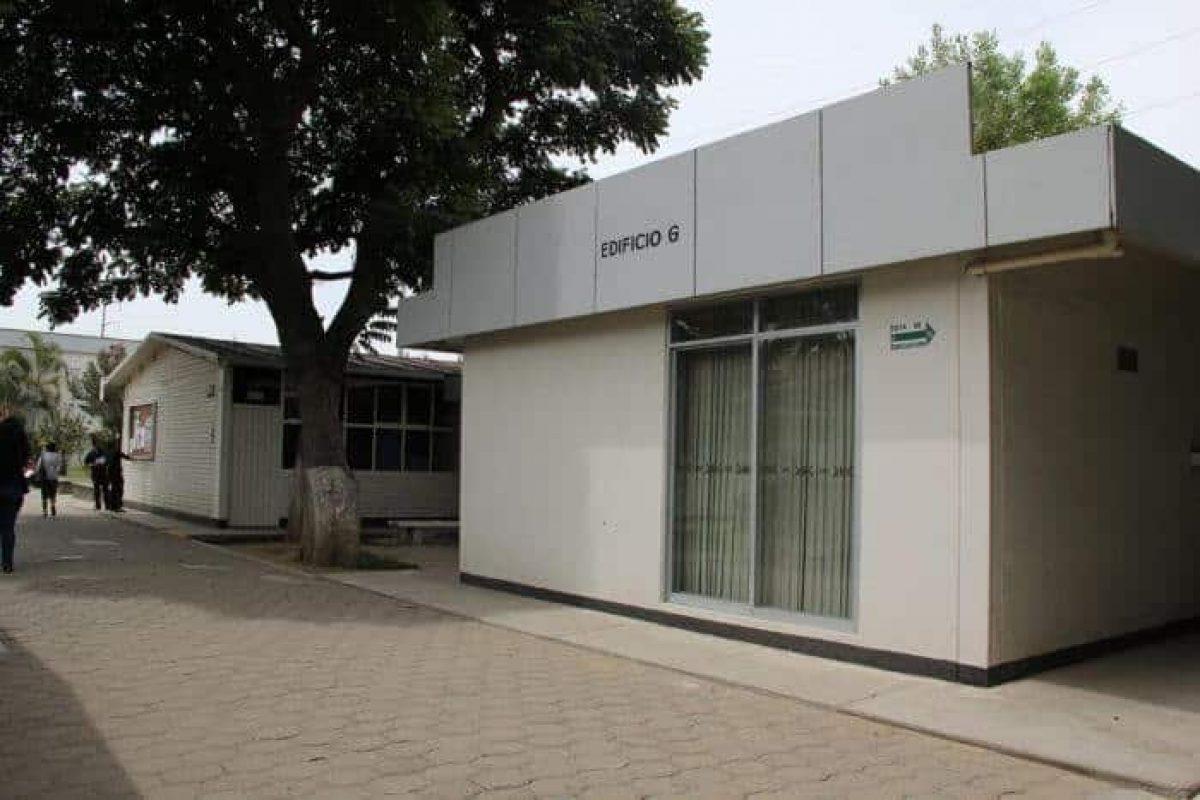 universidad Oaxaca URSE - Campu Aleman (1)