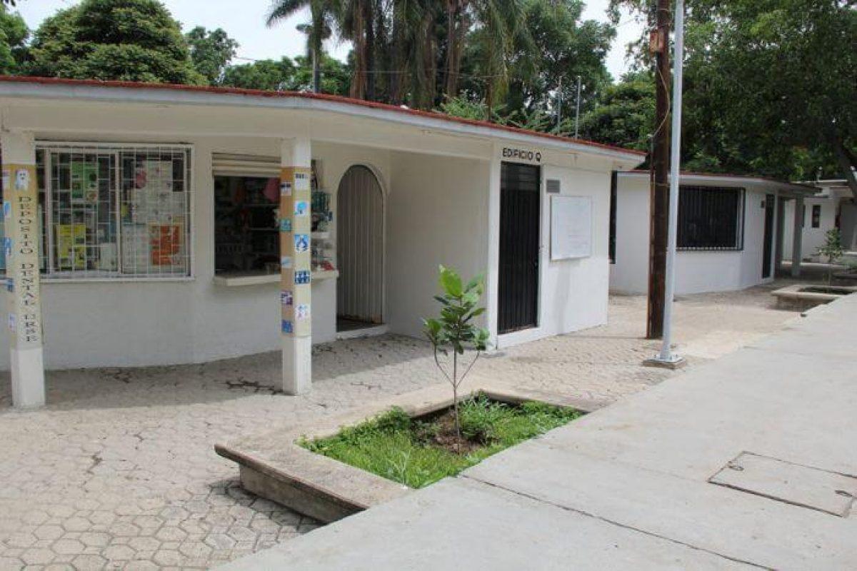 universidad Oaxaca URSE - Campu Aleman (4)