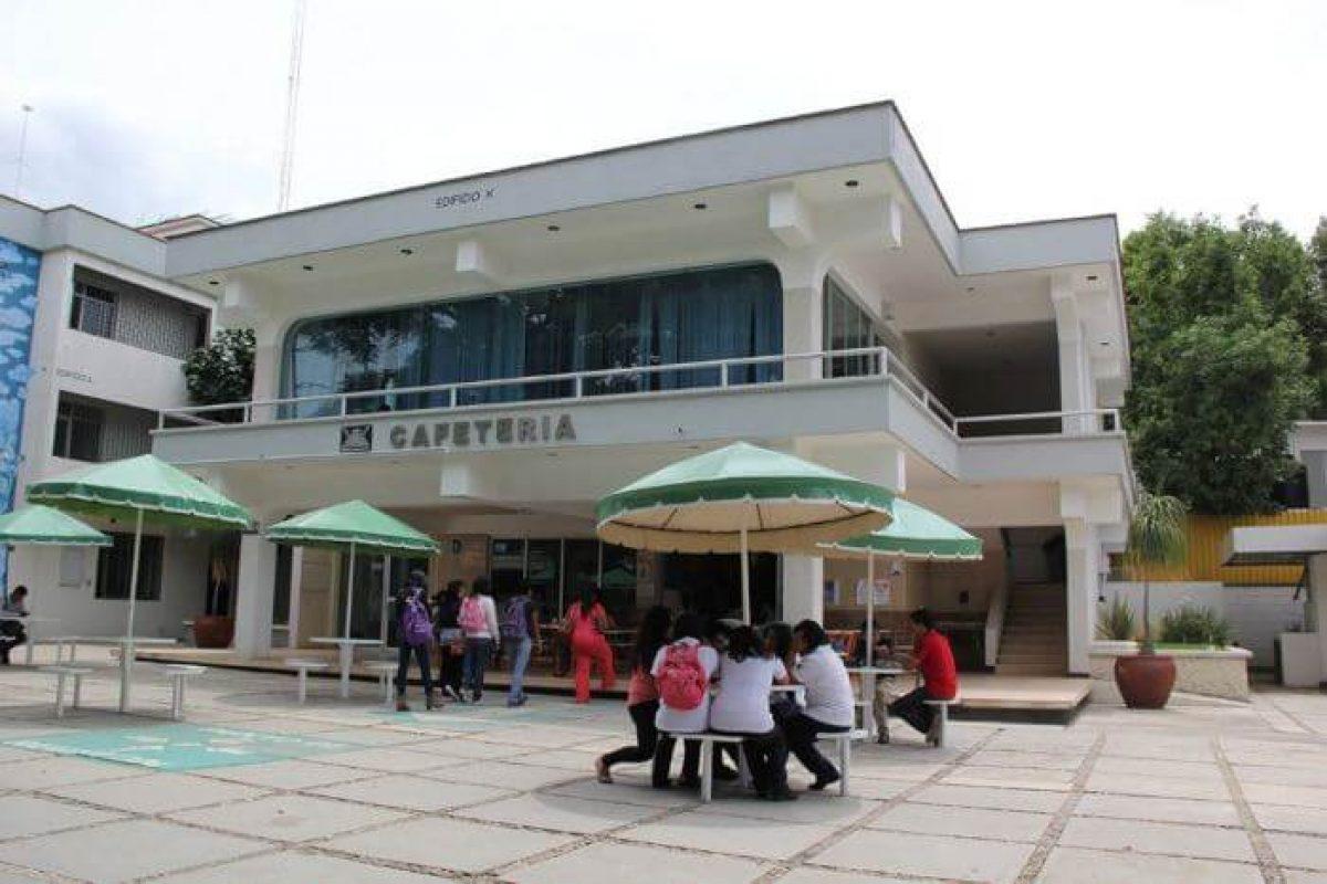 universidad Oaxaca URSE - Campu Aleman